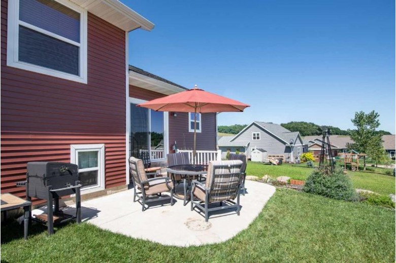 105 Cobblestone Dr, Lodi, WI by Inventure Realty Group, Inc $379,900