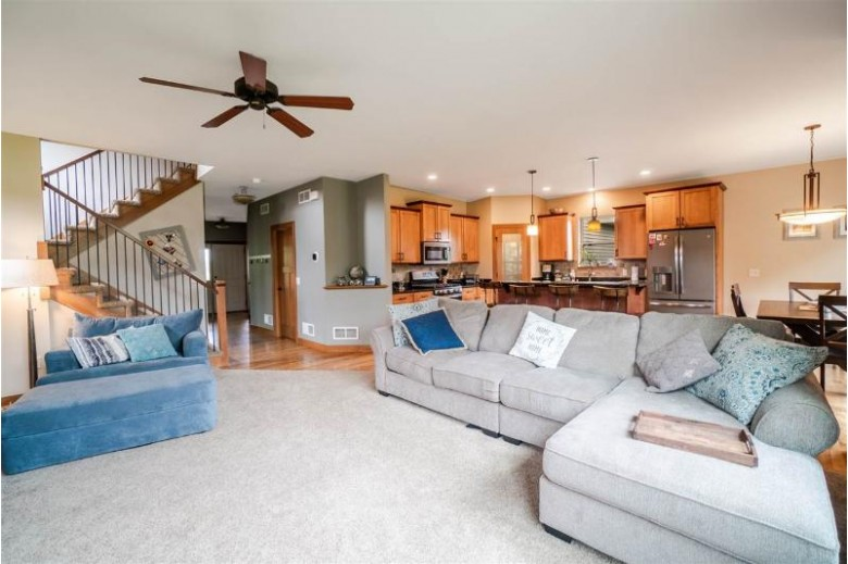 381 Liberty Park Dr Oregon, WI 53575 by Re/Max Preferred $469,900