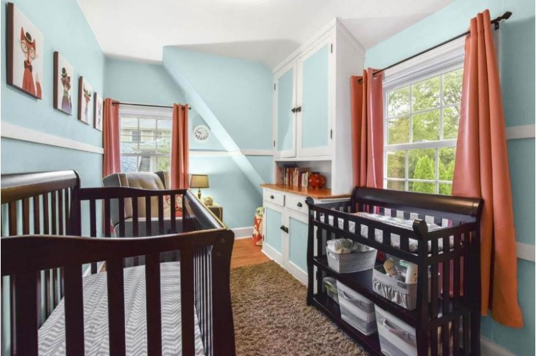 3734 Hammersley Ave, Madison, WI by Lauer Realty Group, Inc. $460,000