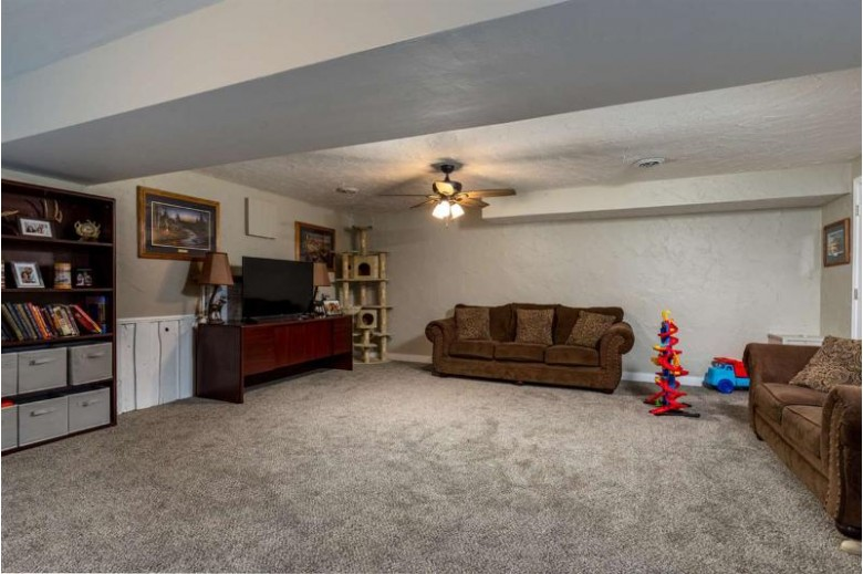 204 Dorow Ave, Edgerton, WI by Rock Realty $265,000