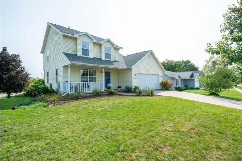 1501 Moline St Stoughton, WI 53589 by Re/Max Preferred $279,900