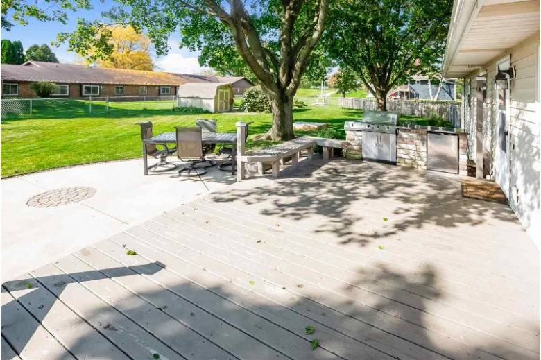705 Country Aire Ct, Waunakee, WI by Stark Company, Realtors $350,000