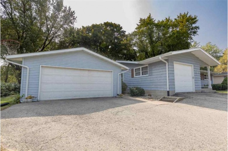1917 Pleasant View Dr Stoughton, WI 53589 by Century 21 Affiliated $259,900