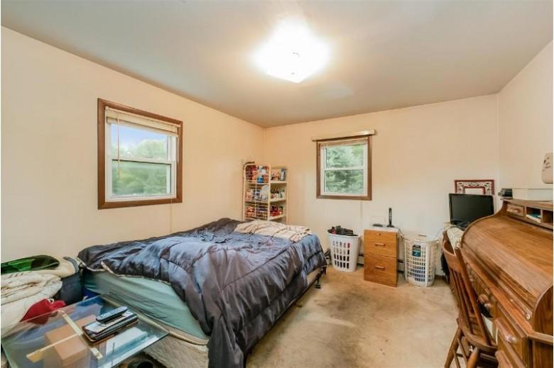 220-222 E Lincoln St, Brooklyn, WI by Stark Company, Realtors $249,900