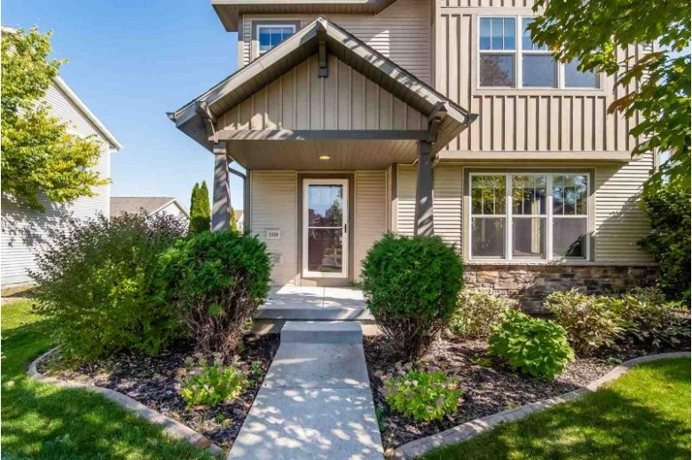 2658 Dungarvan Rd Fitchburg, WI 53711 by Stark Company, Realtors $339,900