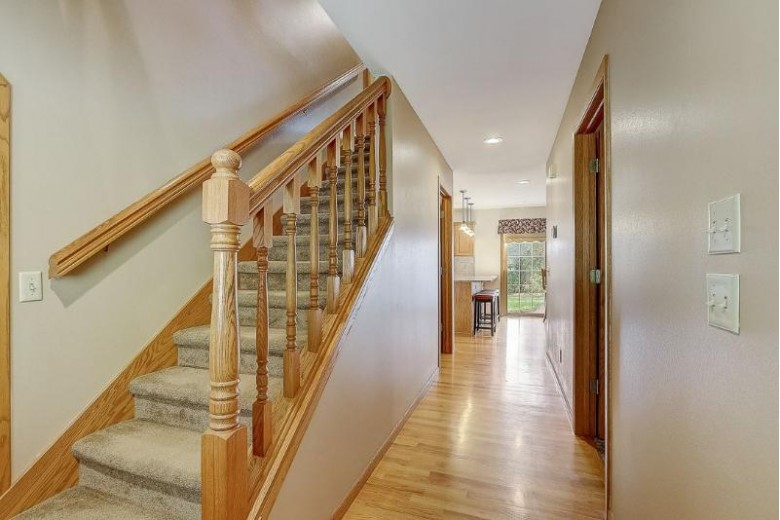 721 S 2nd St, Mount Horeb, WI by First Weber Real Estate $399,999
