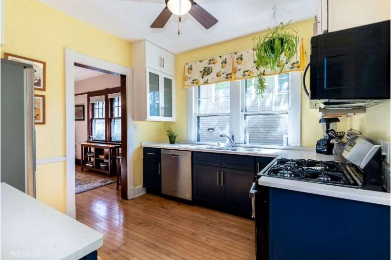 616 Crandall St Madison, WI 53711 by Sprinkman Real Estate $430,000