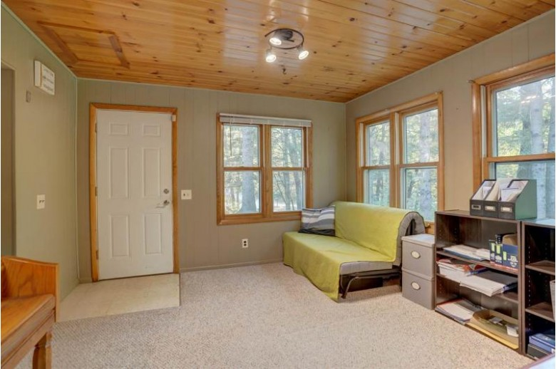 N8439 Pine View Dr, Wisconsin Dells, WI by Wisconsin Dells Realty $199,900
