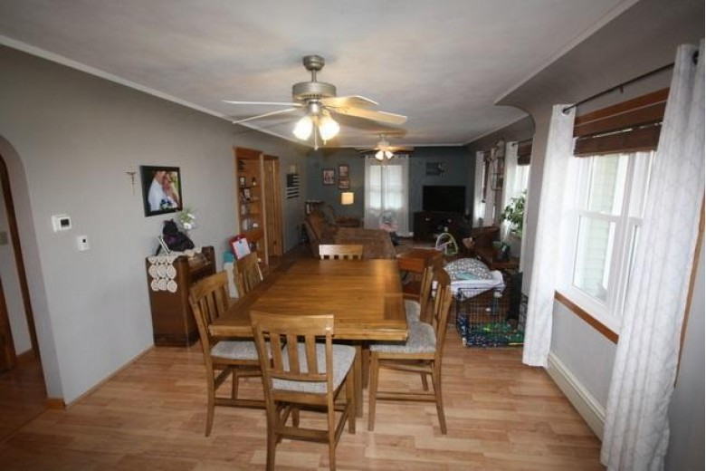 120 Orchard St Dickeyville, WI 53808 by First Weber Real Estate $149,900
