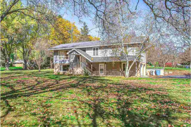 214 Capital St, Wisconsin Dells, WI by Wisconsin Dells Realty $199,900