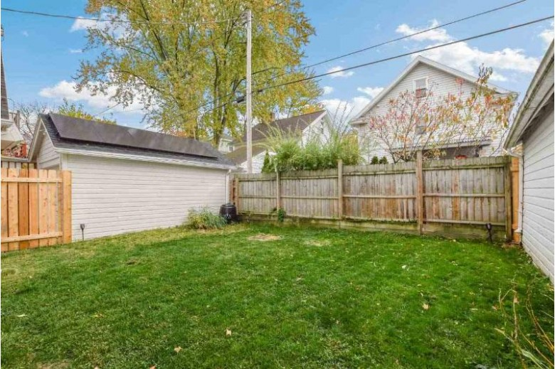 2017 E Mifflin St, Madison, WI by Lauer Realty Group, Inc. $315,000