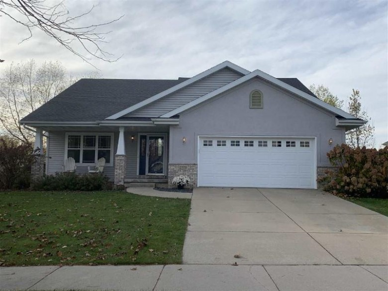 2771 Sunflower Dr, Fitchburg, WI by Sprinkman Real Estate $345,000