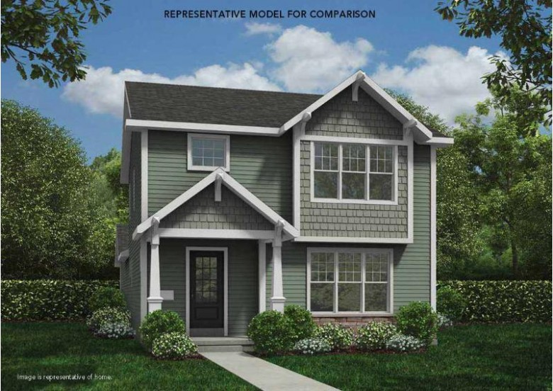 813 Feather Sound Dr, Madison, WI by Stark Company, Realtors $311,369