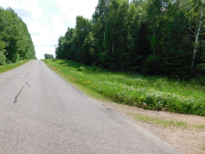 81 ACRES Lucia Road, Westboro, WI by First Weber Real Estate $89,900
