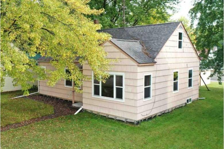246 S Third Street Medford, WI 54451 by Dixon Greiner Realty, Llc $114,900