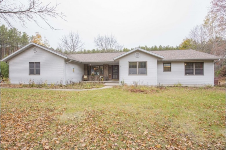 4524 Emerald Lane, Stevens Point, WI by First Weber Real Estate $299,900