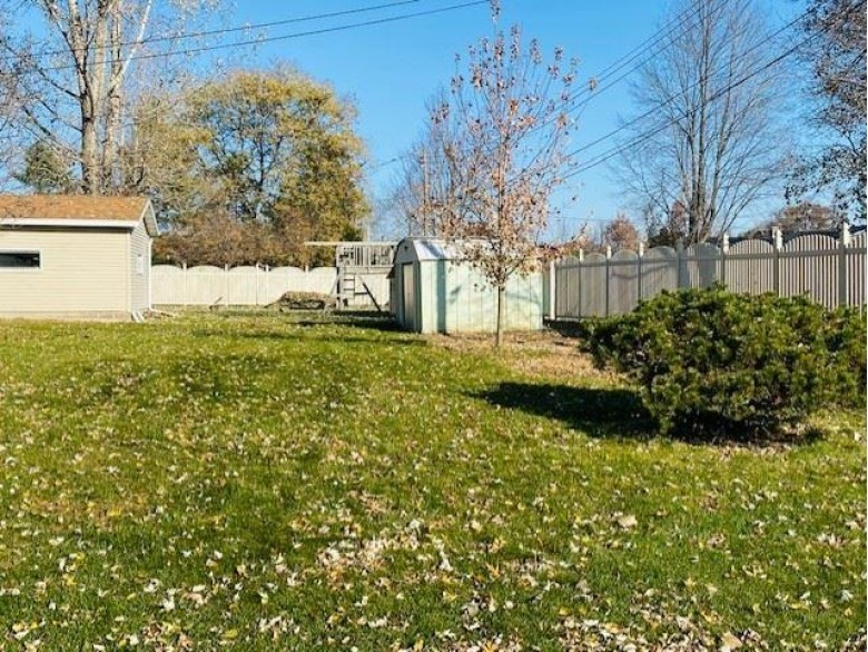 1310 16th Street North Wisconsin Rapids, WI 54494 by Coldwell Banker- Siewert Realtors $89,900