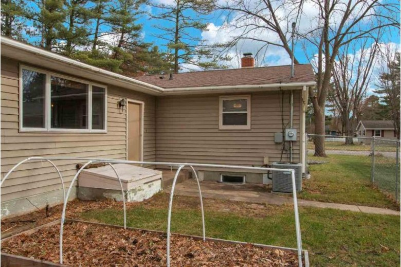 3430 S 2nd Street, Wisconsin Rapids, WI by Exp Realty, Llc $170,000