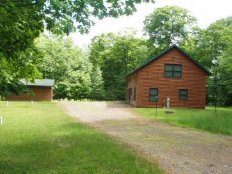 N14064 Pixley Wilderness Shores, Lake, WI by Birchland Realty, Inc - Park Falls $171,000