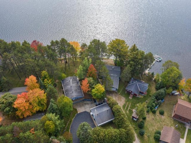 7315 Arbutus Dr Sugar Camp, WI 54501 by Re/Max Property Pros $269,000