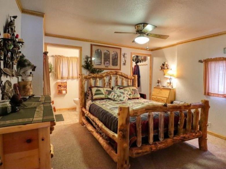 4009 Ojibwa Dr Lincoln, WI 54521 by Century 21 Burkett - Three Lks $298,200
