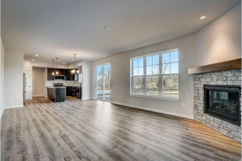 2864 Lakeview Dr, East Troy, WI by Bielinski Homes, Inc. $409,900