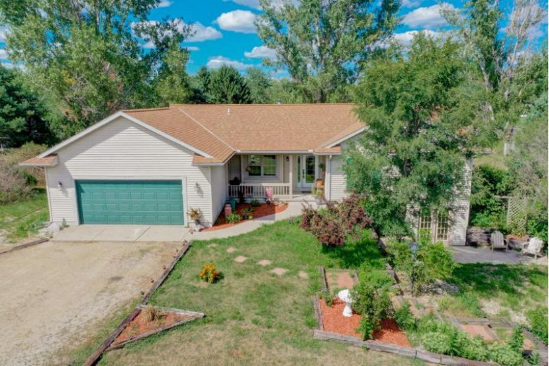 2186 Pleasant Dr Cambridge, WI 53523-9614 by First Weber Real Estate $344,900