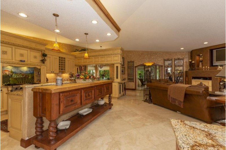 N43W23266 Beaver Ct Pewaukee, WI 53072-2694 by Coldwell Banker Realty $699,999