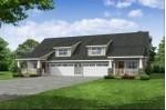 9224 Hollyhock Ln Mount Pleasant, WI 53406-3034 by Re/Max Newport Elite $284,900