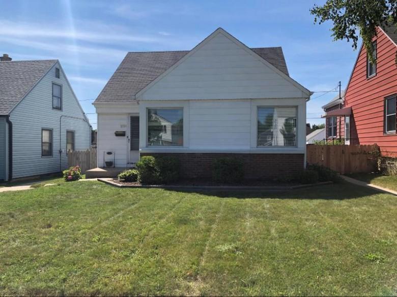 3739 S 16th St, Milwaukee, WI by Keller Williams Prestige $168,500