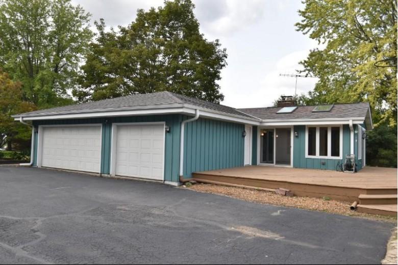 S40W27548 Honey Acres Ct, Waukesha, WI by Shorewest Realtors, Inc. $355,000