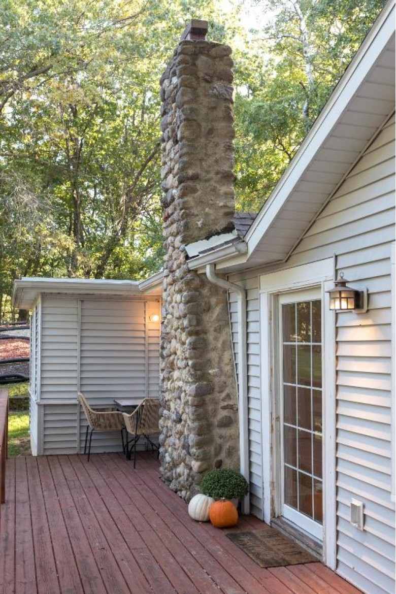9875 N Edgewood Shores Rd, Edgerton, WI by Standard Real Estate Services, Llc $139,900