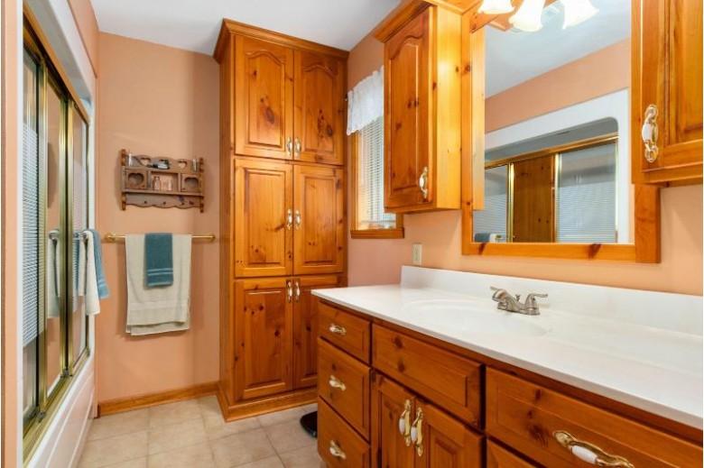 W2692 Dakota Ln, Neshkoro, WI by Leitner Properties $240,000