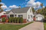 3350 N 94th St, Milwaukee, WI by Ogden & Company, Inc. $199,900