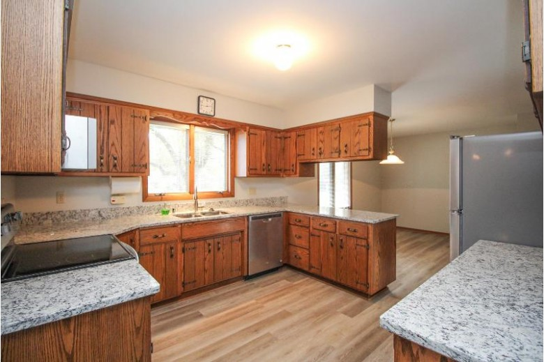 3846 Foxwood Rd Mount Pleasant, WI 53405-4943 by Redefined Realty Advisors Llc $314,900