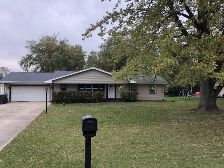 6248 Green Ridge Dr Mount Pleasant, WI 53403 by Results Realty $229,900