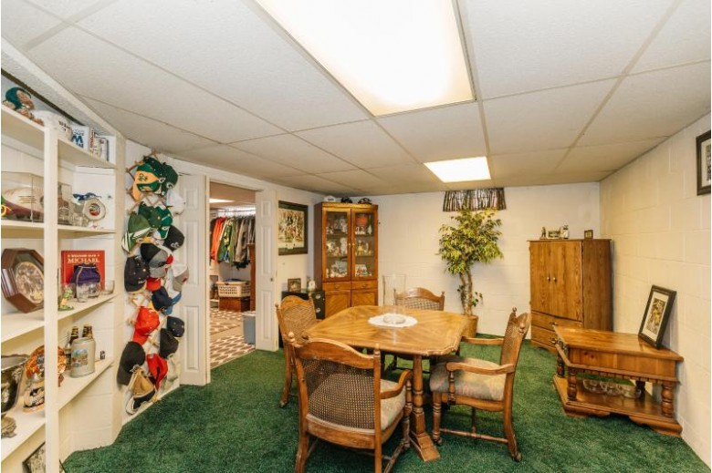 1617 Michael Dr, Waukesha, WI by Mierow Realty $275,000