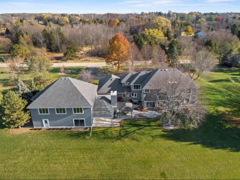 8615 N Dean Cir River Hills, WI 53217-2038 by Keller Williams Realty-Milwaukee North Shore $1,500,000