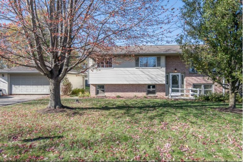 12132 220th Ave Bristol, WI 53104-9321 by Keller Williams Momentum $224,900