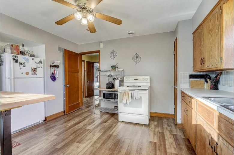 1813 E Norwich Ave 1813a, Saint Francis, WI by Milwaukee Realty, Inc. $269,000