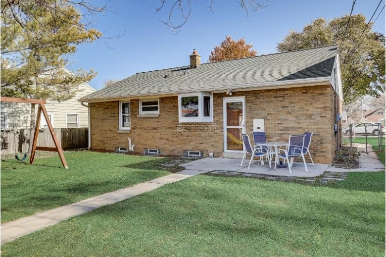3023 N 83rd St, Milwaukee, WI by Redfin Corporation $149,900