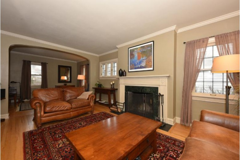 1712 N 70th St Wauwatosa, WI 53213-2340 by Shorewest Realtors, Inc. $525,000