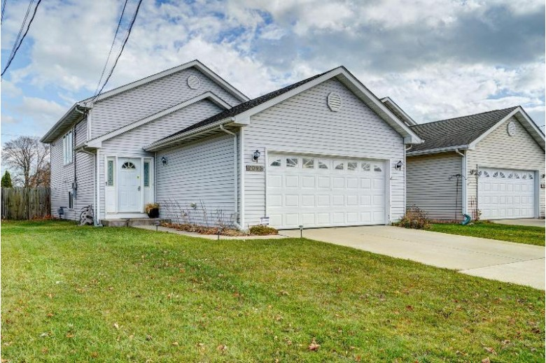 2053 Grove Ave Racine, WI 53405-3843 by Berkshire Hathaway Homeservices Metro Realty-Racin $185,000