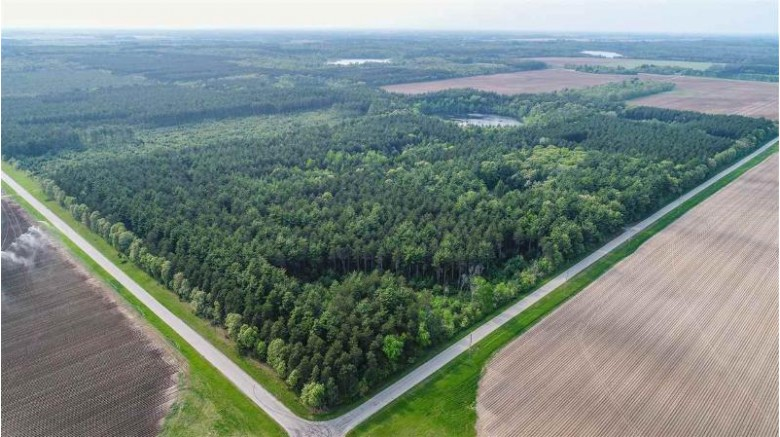 N4569 7th Avenue Hancock, WI 54943 by United Country-Udoni & Salan Realty $299,000
