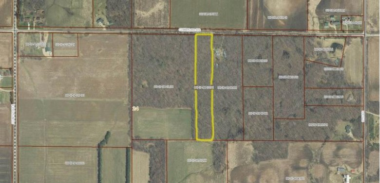Cumberland Avenue Berlin, WI 54923-0000 by First Weber Real Estate $32,500
