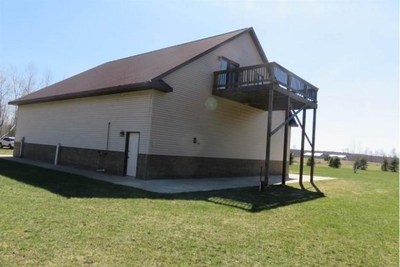 15584 Cessna Lane, Lakewood, WI by Coldwell Banker Bartels Real Estate, Inc. $149,900