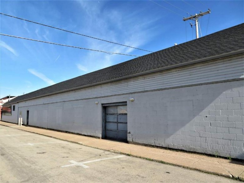 180 N Main Street, Iola, WI by Keller Williams Fox Cities $99,900