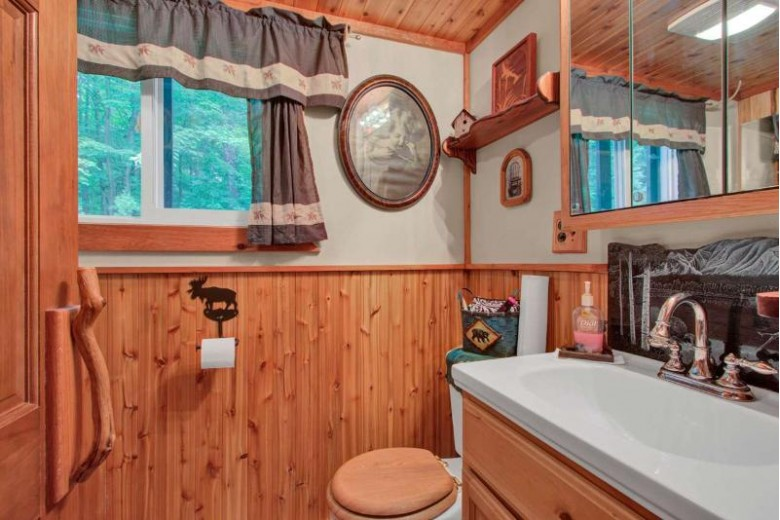W8445 Mielke Way Road Wautoma, WI 54982-0000 by Coldwell Banker Real Estate Group $159,900