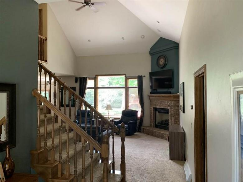 1295 Martingale Lane, Neenah, WI by Curran Real Estate, LLC $379,900