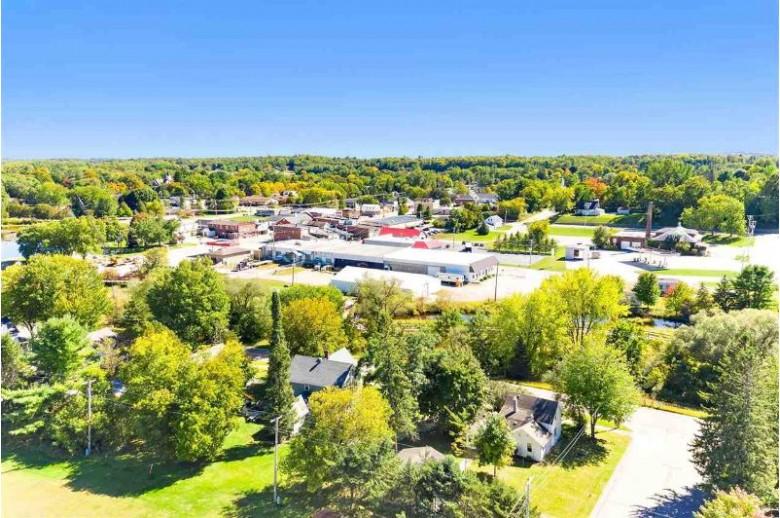 190 Mill Street, Iola, WI by Keller Williams Fox Cities $79,900
